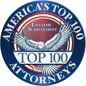 Richard A. Jaffe honored by America's Top 100 Attorneys