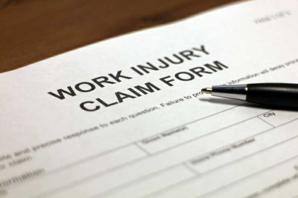 Philadelphia workers' compensation